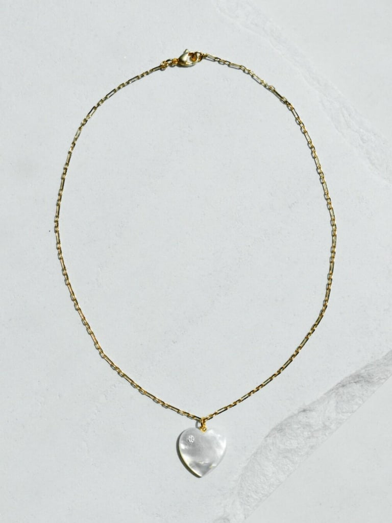 My Pick: Notte Love at First Sight Necklace