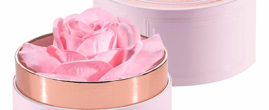 Lancome La Rose a Poudrer Highlighter