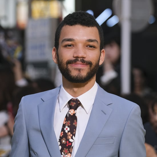 Justice Smith Comes Out as Queer in Black Lives Matter Post