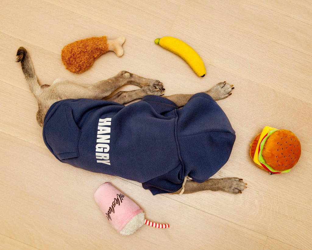 Fabdog Hangry Hoodie With Toys