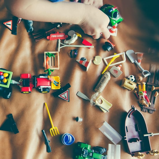 Use Marie Kondo's KonMari Method With Kids
