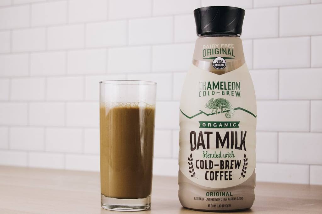 Chameleon Cold Brew Is Launching an Oat Milk Version, and It's Dairy-Free Decadence