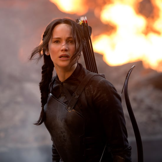 The Hunger Games Prequel Book Details