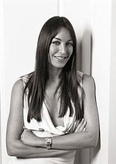 Fab Flash: Jimmy Choo Founder Tamara Mellon Sues Mom