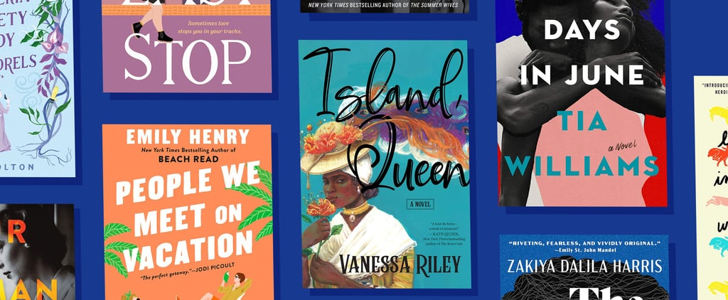 The Best New Summer Books of 2021