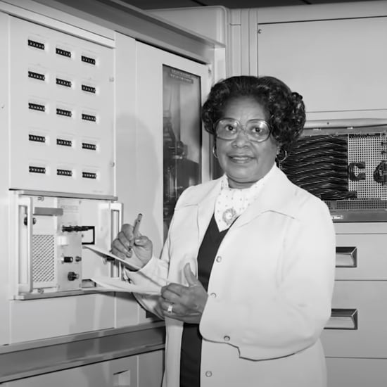 NASA Names HQ After Black Woman Engineer Mary Jackson