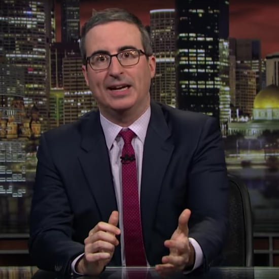 John Oliver Segment About Robocalls Video