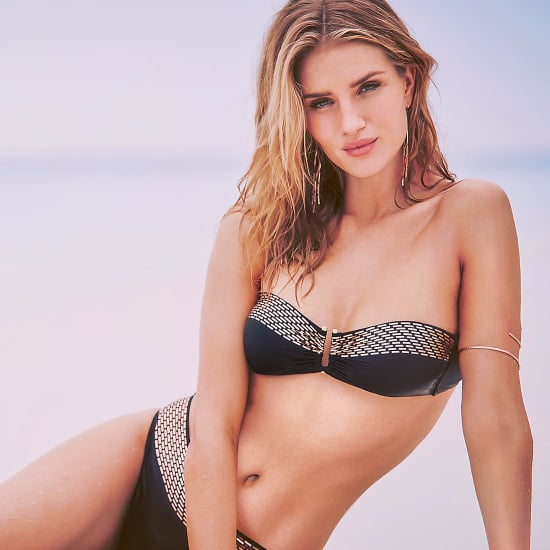 Rosie Huntington-Whiteley Autograph Swimwear Collection