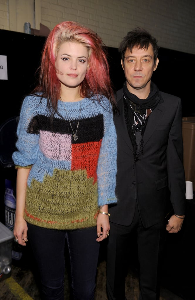 Alison Mosshart Weight Loss