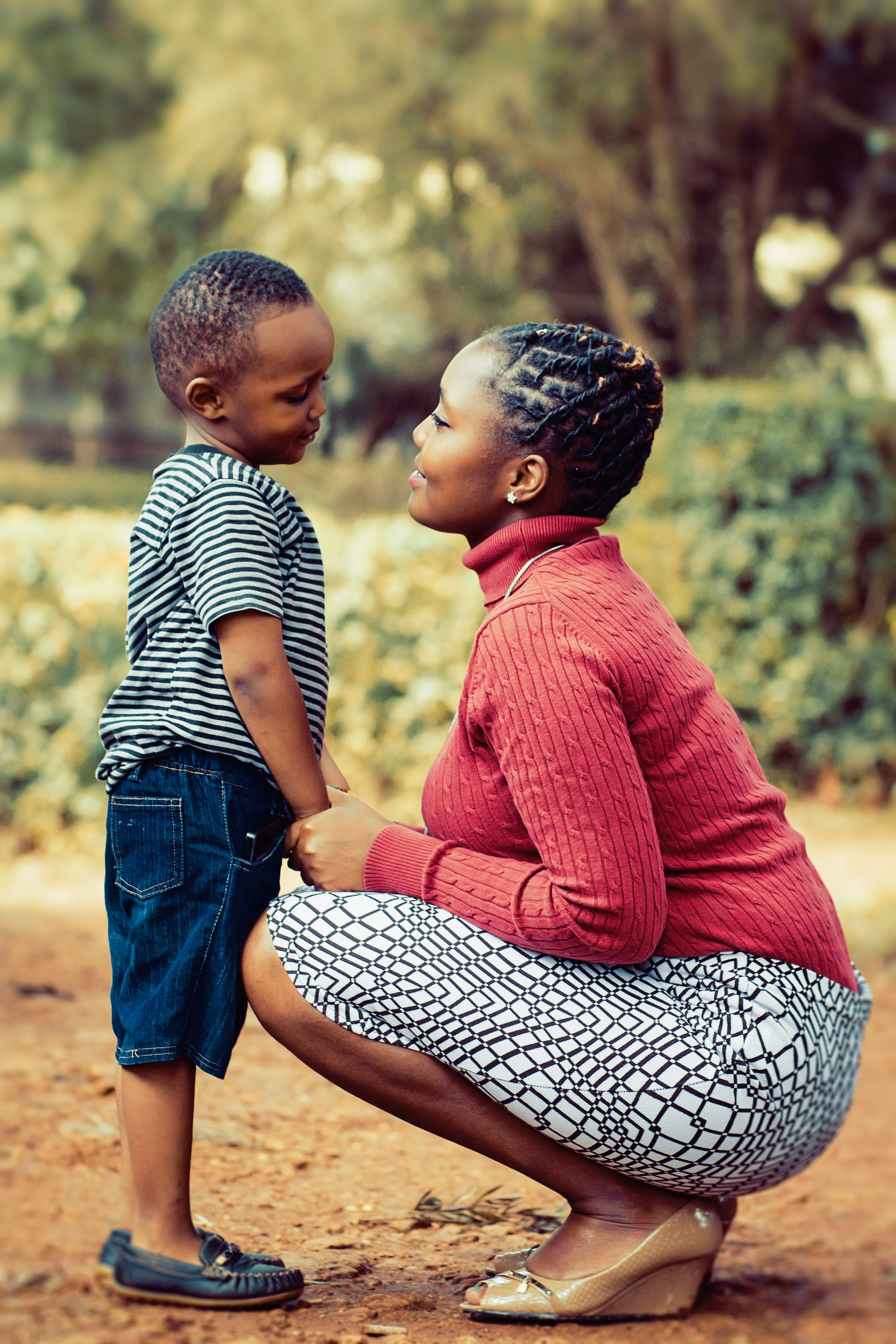 Step Mom Son Girlfriend