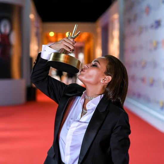 القائمة الكاملة لأسماء الفائزين بمهرجان الجونة السينمائي2019
