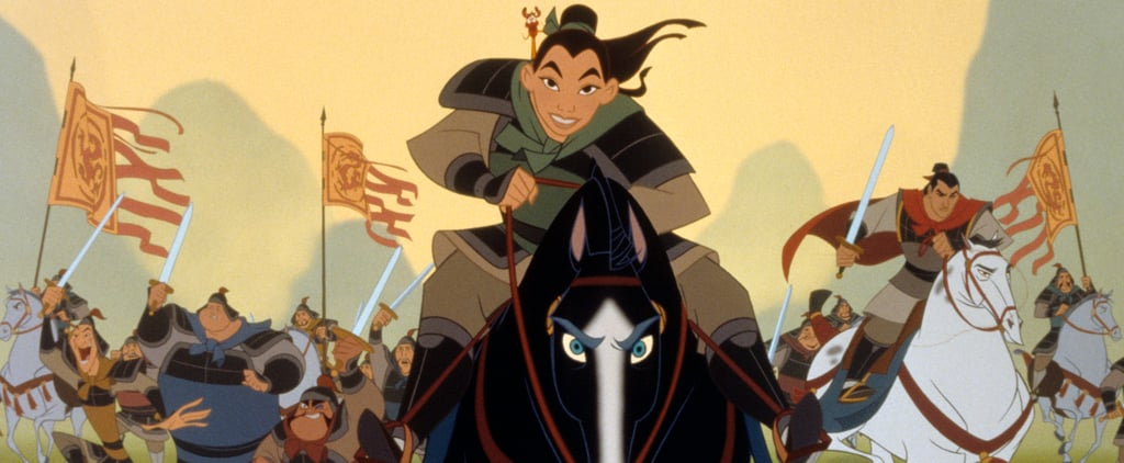 "Mulan ""I'll Make a Man Out of You"" 2020 Remake 