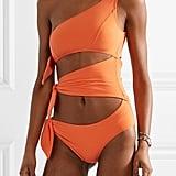 Lisa Marie Fernandez Bianca Swimsuit
