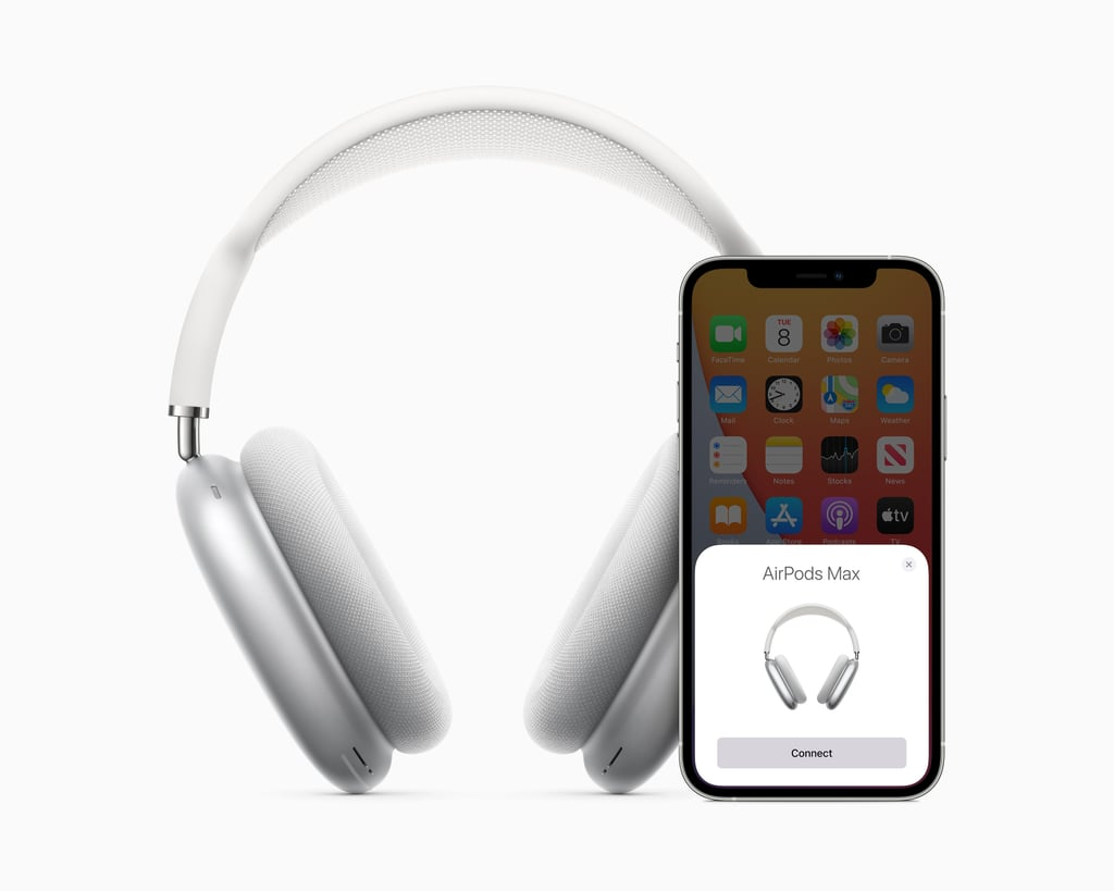 The Apple AirPods Max iPhone Pairing