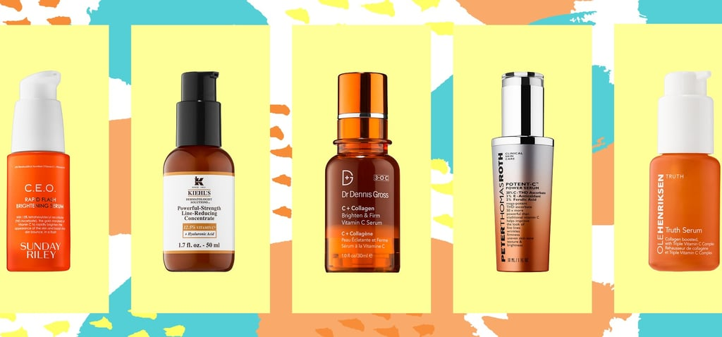Why Vitamin C is Skincare's Golden Ingredient