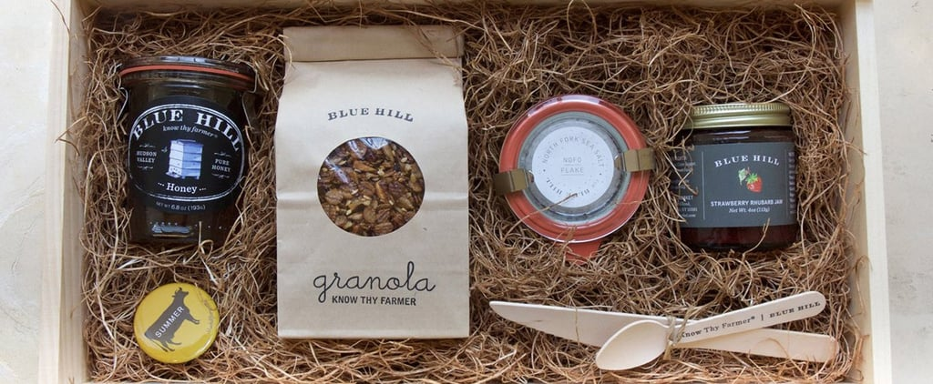14 Healthy Food Gifts to Give Yourself This Holiday Season