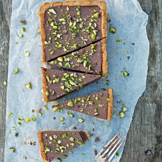Gluten-Free, Vegan, Dairy-Free Chocolate Tart Recipe