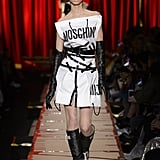Moschino Fall 2017 Runway Show