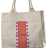 A Personalized Tote Bag