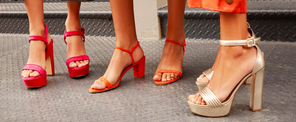Take a Seat — We Found 13 Incredible Shoes From Zappos on Big-Time Sale