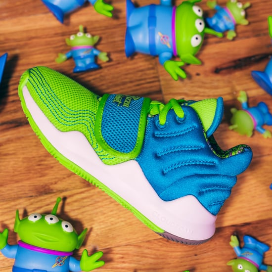Adidas x Pixar Toy Story Friendship Collection Kids' Shoes