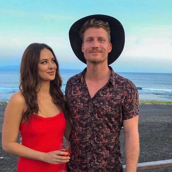Richie Strahan New Girlfriend