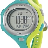 Soleus Chicked Digital Running Watch