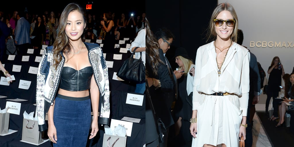 Who Needs a Red Carpet When There's the Front Row (and the Afterparty)?