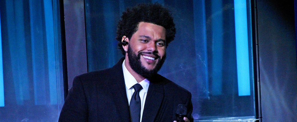 The Weeknd's Fifth Album Already Sounds Like a Total Party