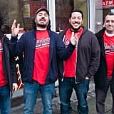 Impractical Jokers: When I Need Some Serious Laughter