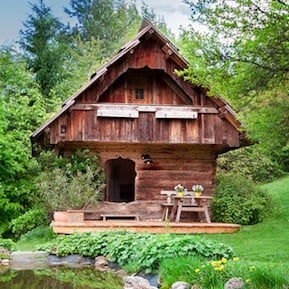 Tiny Houses Available For Rent on Airbnb | POPSUGAR Home