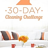 Cleaning before and after the holidays can be overwhelming, which is why we created this 30-day cleaning challenge. We also streamlined this process for you by creating a printable PDF. You might not have to check off everything on this list, but it'll help you stay on track with your must dos before hosting dinner parties. Keep the handy list pinned to your fridge so you can stay mess-free into the New Year.