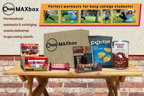 MAXbox Monthly