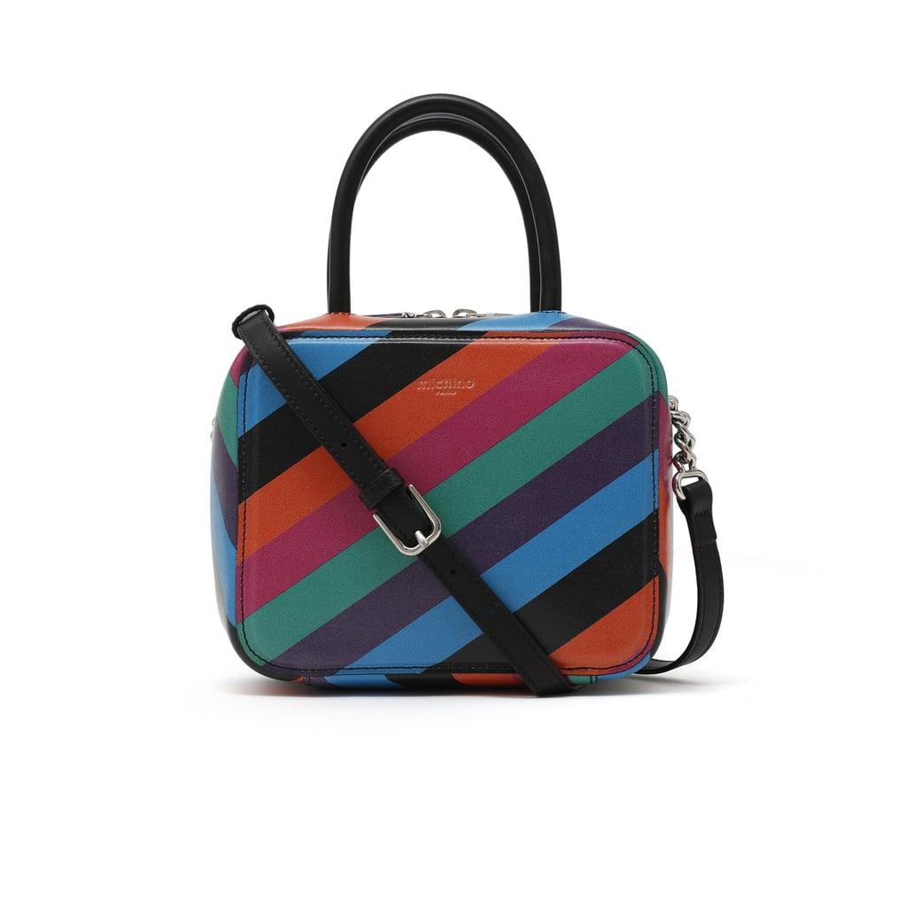 Michino Paris Squarit Multicolor Stripes
