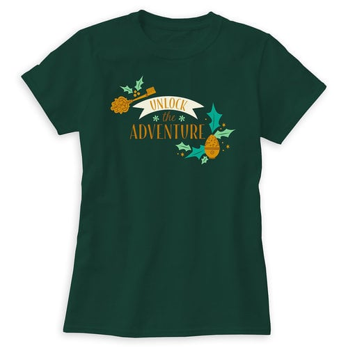 The Nutcracker Unlock the Adventure Shirt