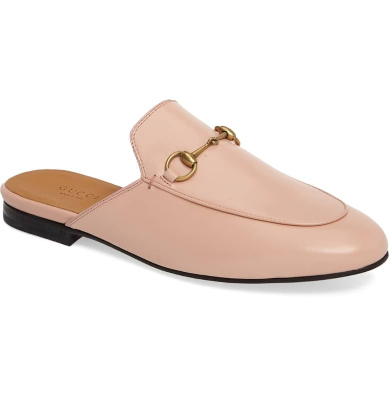 5fd187c7421a Gucci Princetown Loafer Mule