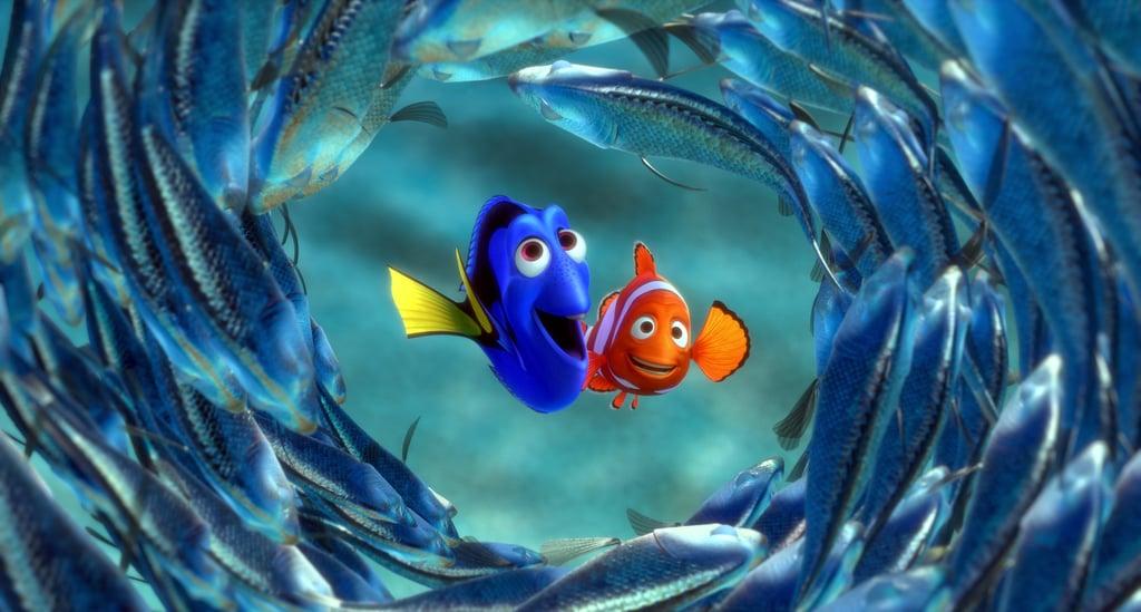 Disney-Pixar Favorites