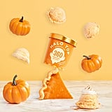 Halo Top Dairy Pumpkin Pie Nutrition Info