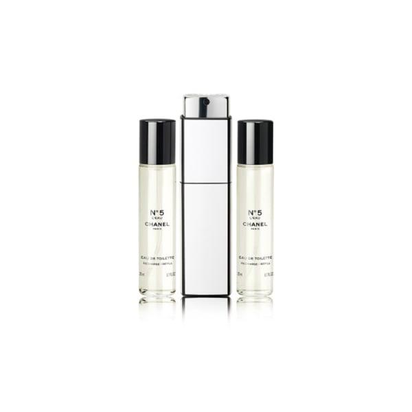 Chanel N.5 Eau Purse Spray ($188)