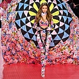 Gigi Hadid Victoria's Secret Fashion Show 2019