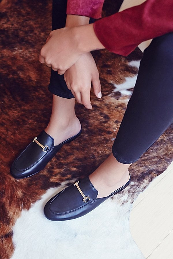 We're in Trouble Because We Want All 18 Pairs of These Cute Loafers