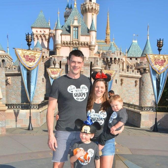 Differences Between Disney World And Disneyland
