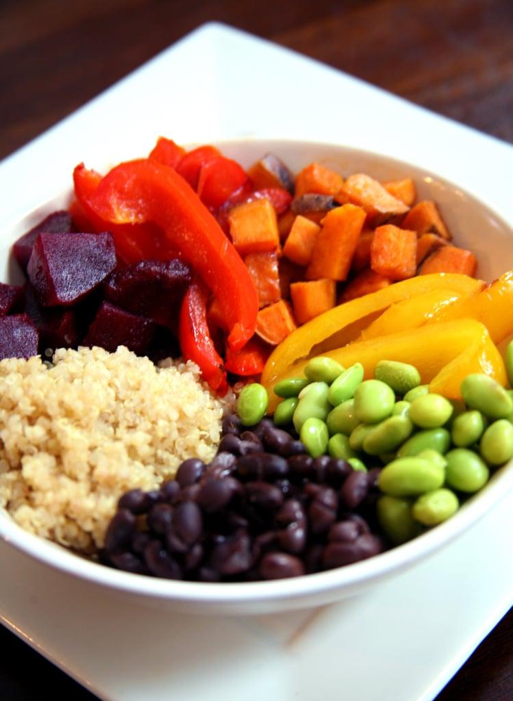 Food That Makes You Feel Fuller For Longer