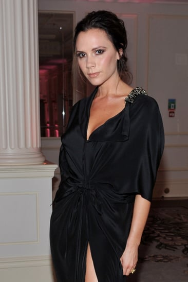 Victoria Beckham Expecting Fourth Child