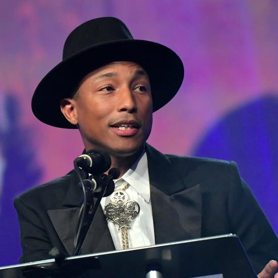 Is Pharrell Williams a Feminist?