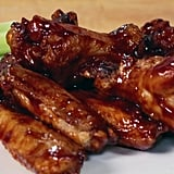 Chili's Honey Barbecue Chicken Wings