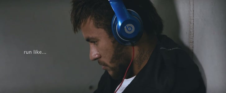 Beats by Dre World Cup Ad