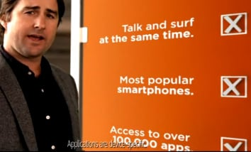 AT&T Launches Ad Campaign Targeting Verizon