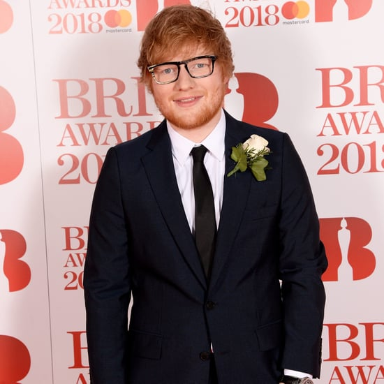 Are Ed Sheeran and Cherry Seaborn Married?