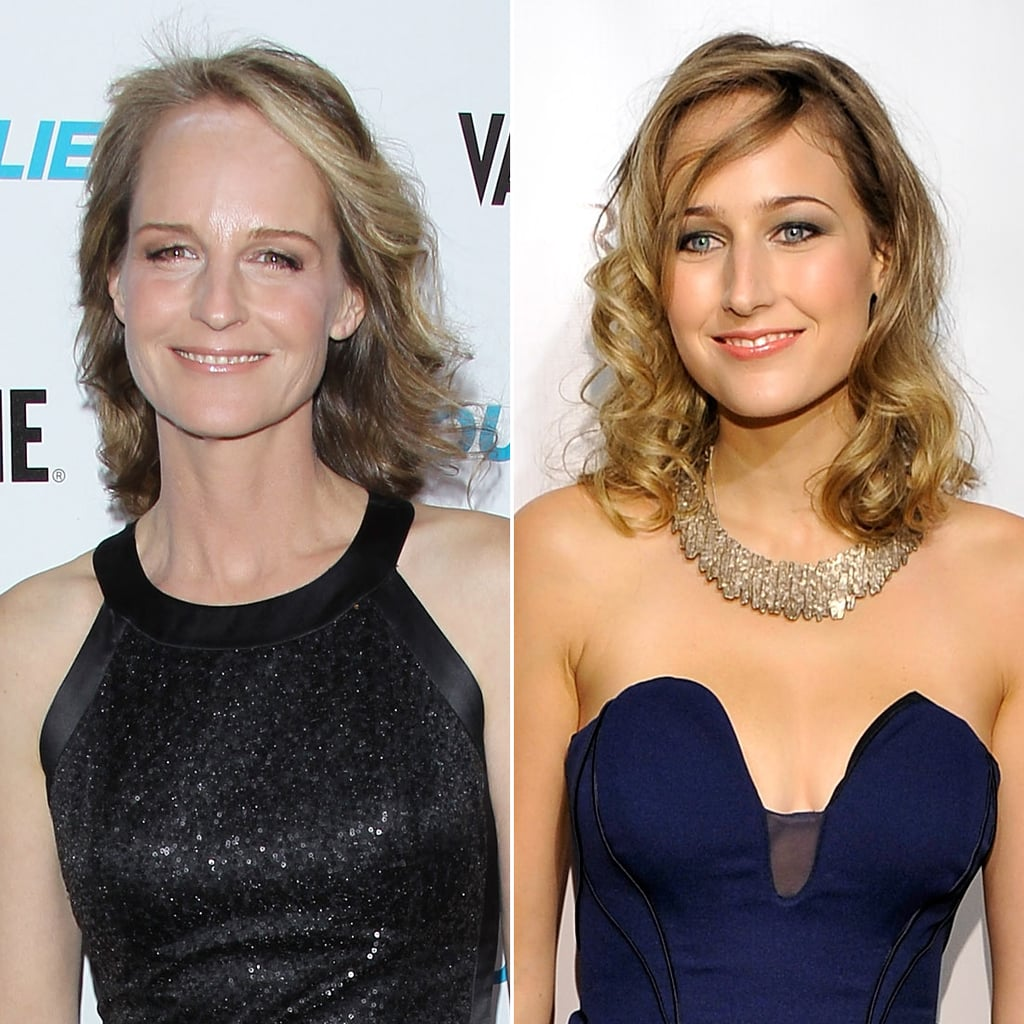Celebrity Helen Hunt nude photos 2019